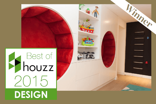 Roselind Wilson Design Best of Houzz 2015