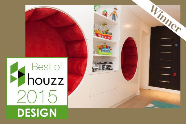 Roselind Wilson Design Best of Houzz 2015