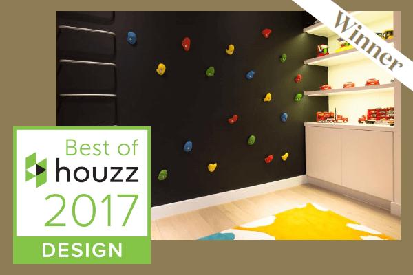 Roselind Wilson Design Best of Houzz 2017