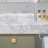 Roselind Wilson Design Bromptons bathroom