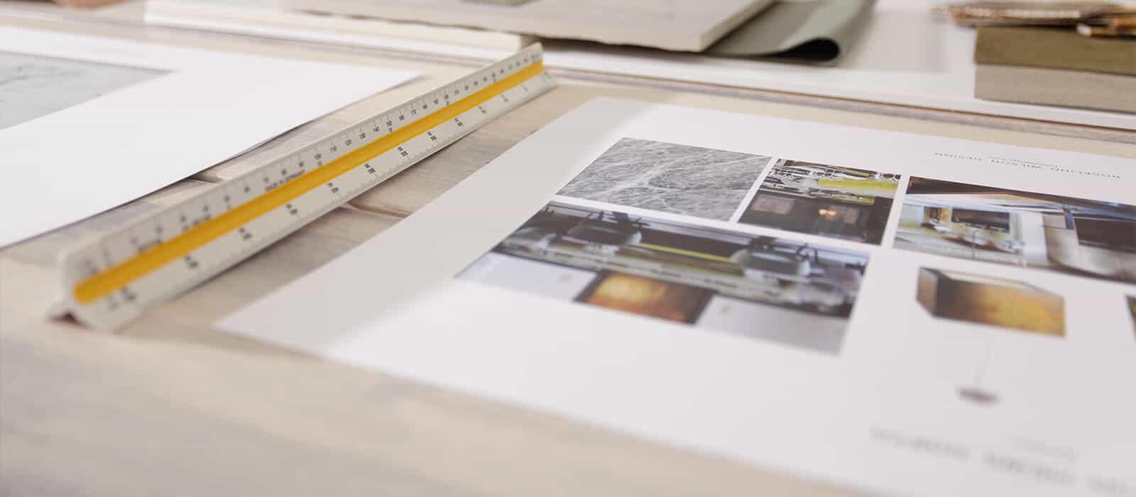 RWD design catalogues
