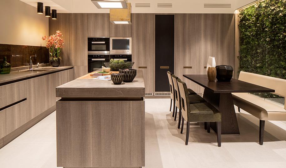 Roselind Wilson Design Eaton Mews North Kitchen
