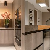 Roselind Wilson Design Eaton Mews North Kitchen