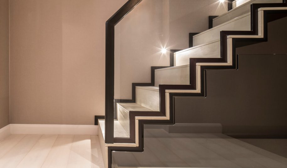 Roselind Wilson Design Eaton Mews North staircase