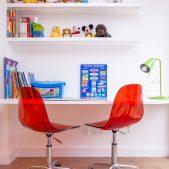 Roselind Wilson Design Holland Park Little Office