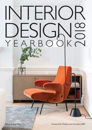 interior design yearbook 2018