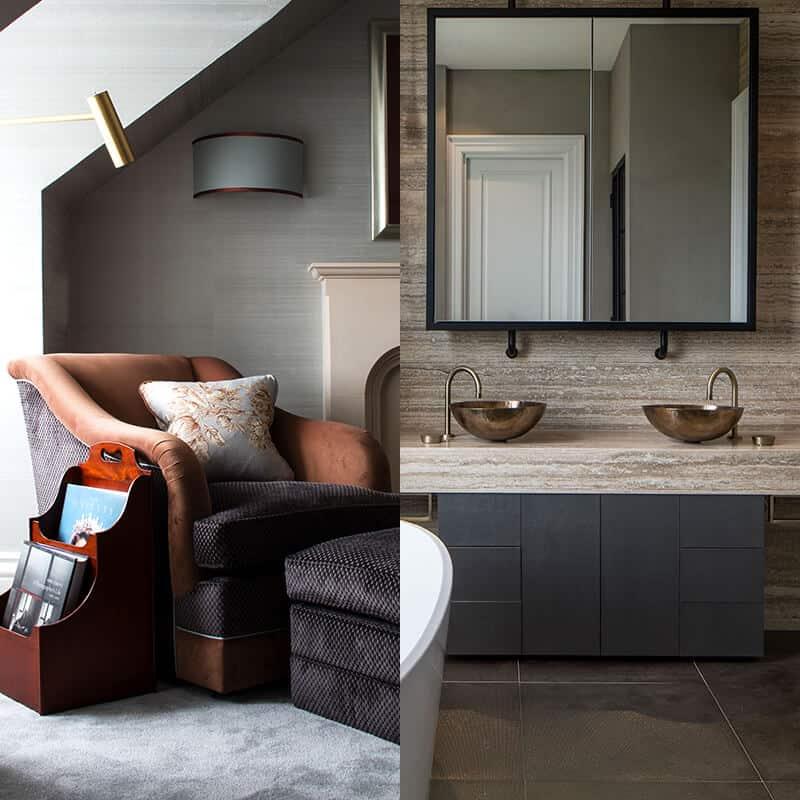 Nice Luxury Home Interior Design Interior Designs: Roselind Wilson Design - Luxury Interior Design
