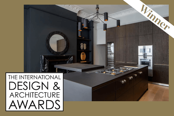 Roselind Wilson Design The International Design & Architecture Awards 2017