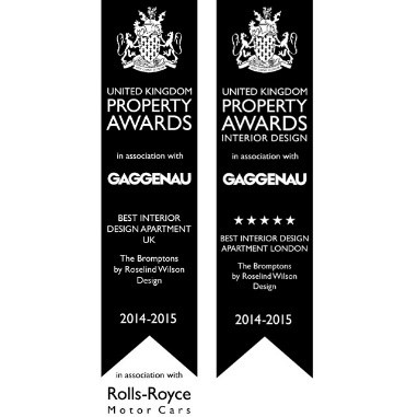 the international property awards 2014-2015 logos