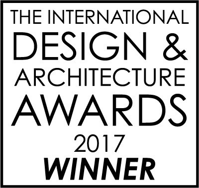 design and architecture awards 2017 winner logo