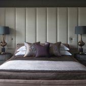 Roselind Wilson Design Antrim Master Bedroom