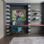 Roselind Wilson Design Eastcastle Street study