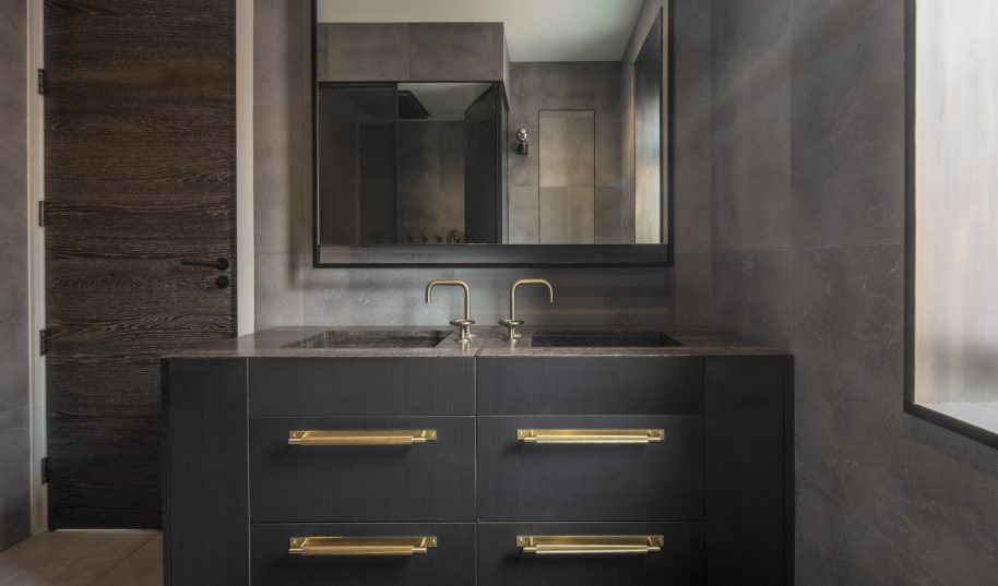 Roselind Wilson Design Antrim Grove First Floor Bathroom