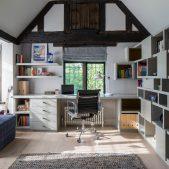 Roselind Wilson Design Richmond Boys Room