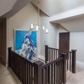 Roselind Wilson Design Richmond Stairs