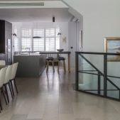Roselind Wilson Design Antrim Grove kitchen