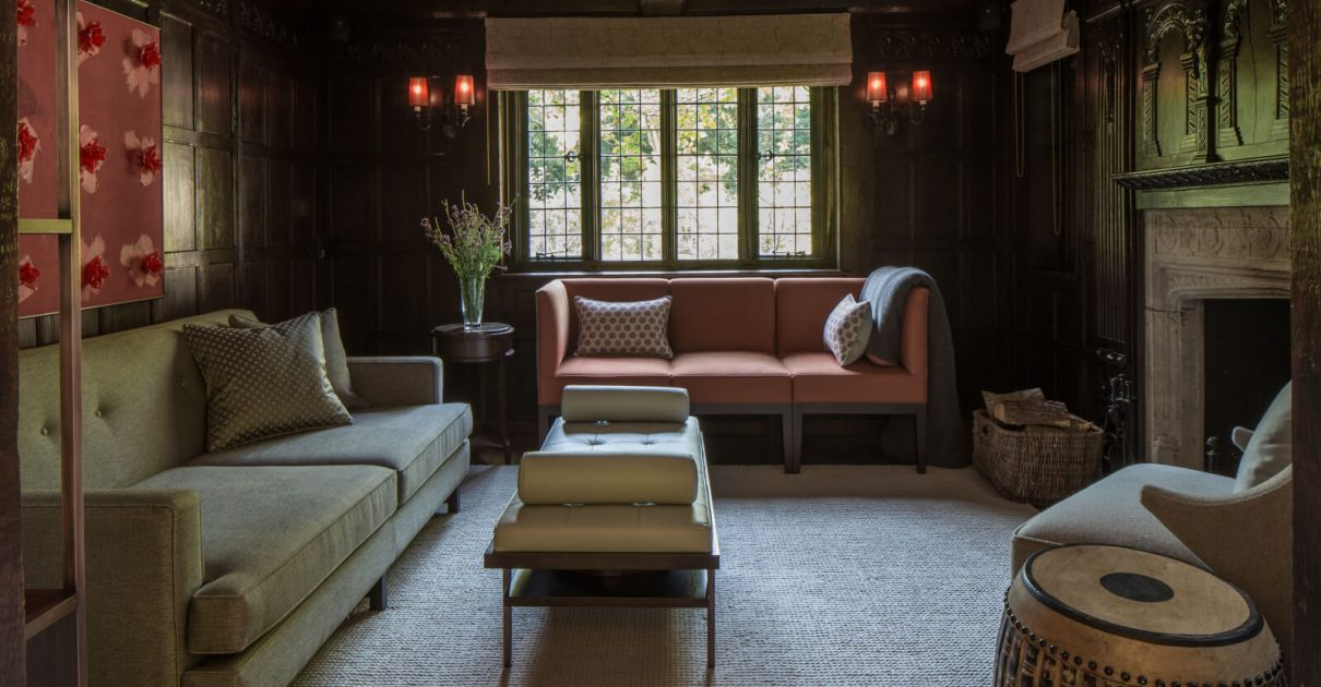 Roselind Wilson Design Richmond snug