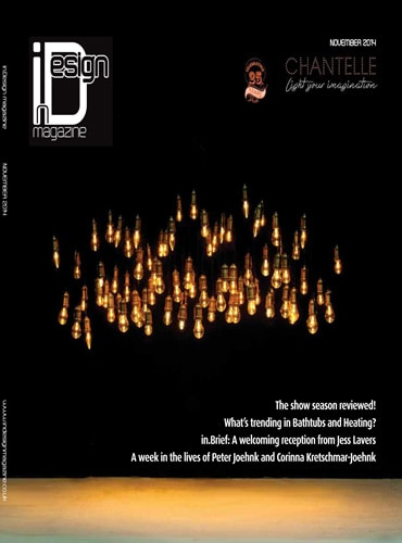 cover in design magazine november 2014 issue