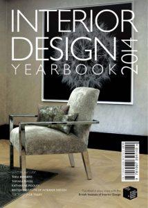 Cover Of Interior Design Yearbook 2014 Consumer Edition
