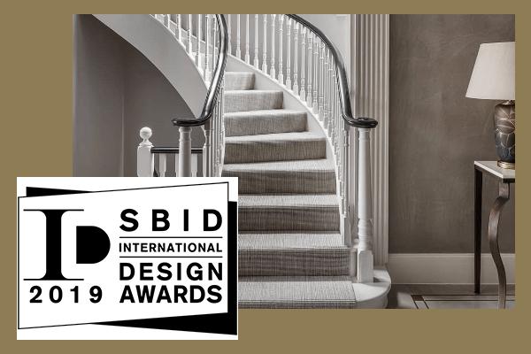 Roselind Wilson Design SBID 2019