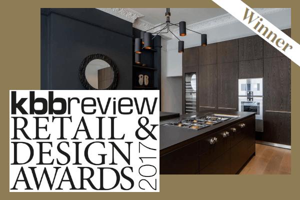 Roselind Wilson Design kbbreview 2017 bathroom