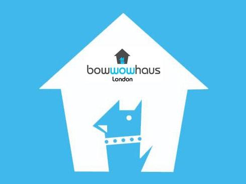 bowwow haus london kennel design exhibition roselind wilson design