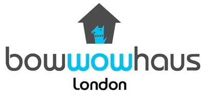 bowwow haus london logo