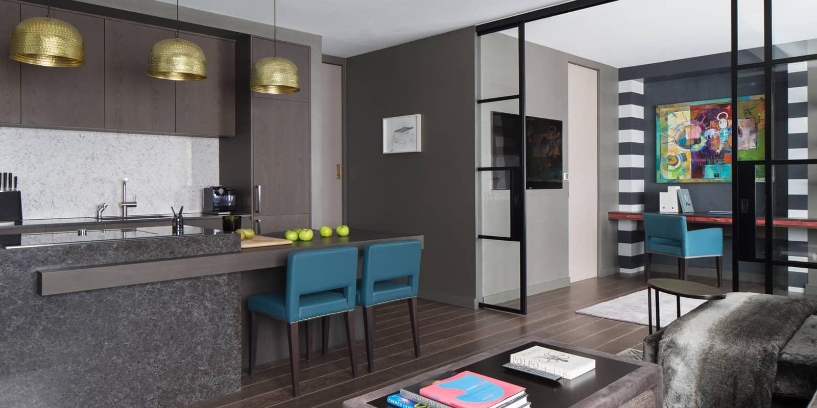 luxury interior design fitzrovia apartment roselind wilson design