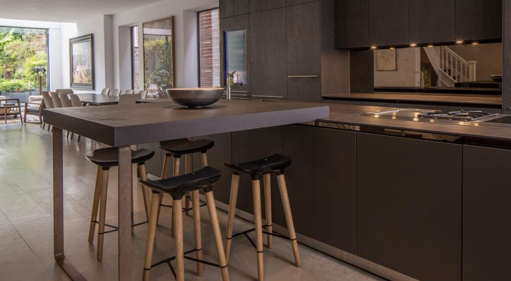 antrim grove residential project by roselind wilson design