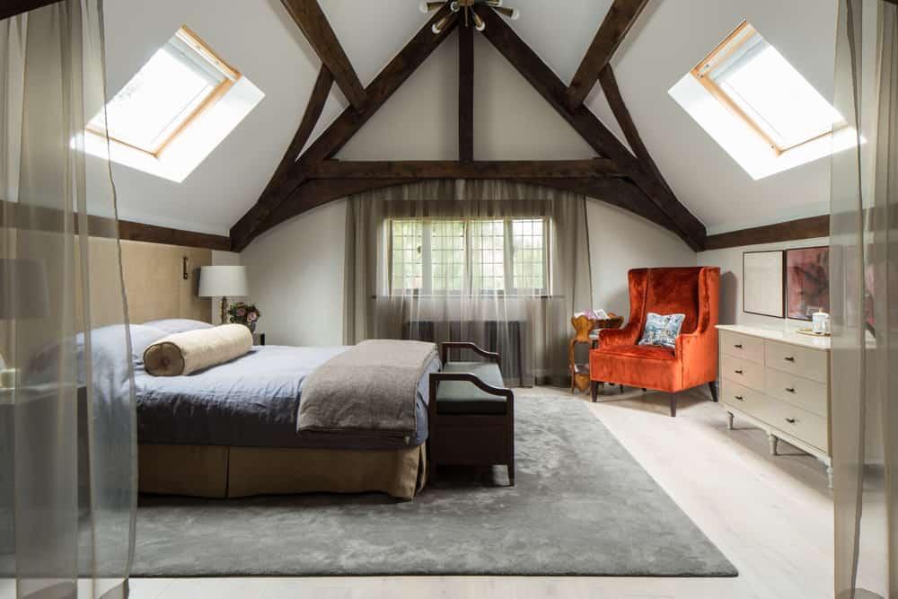 Add Luxury To Your Bedroom Roselind Wilson Design