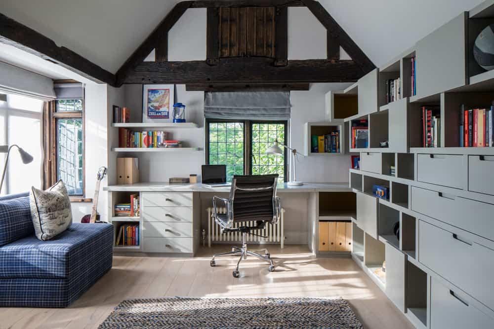 clever storage smart spaces boys bedroom by roselind wilson design