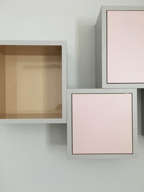 clever storage smart spaces pigeon-hole storage roselind wilson design