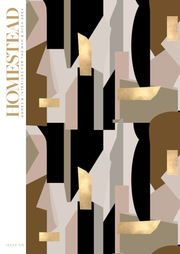 homestead magazine cover autumn 2018 issue