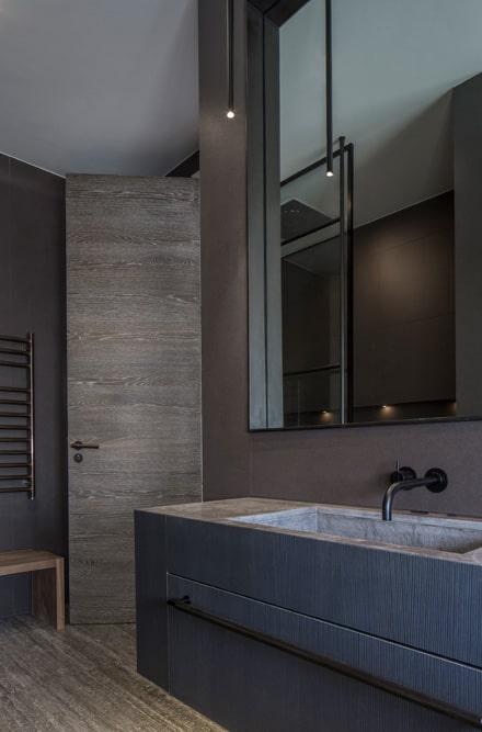 love of stone antrim grove guest bathroom roselind wilson design