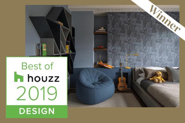 Roselind Wilson Design Best of Houzz 2019