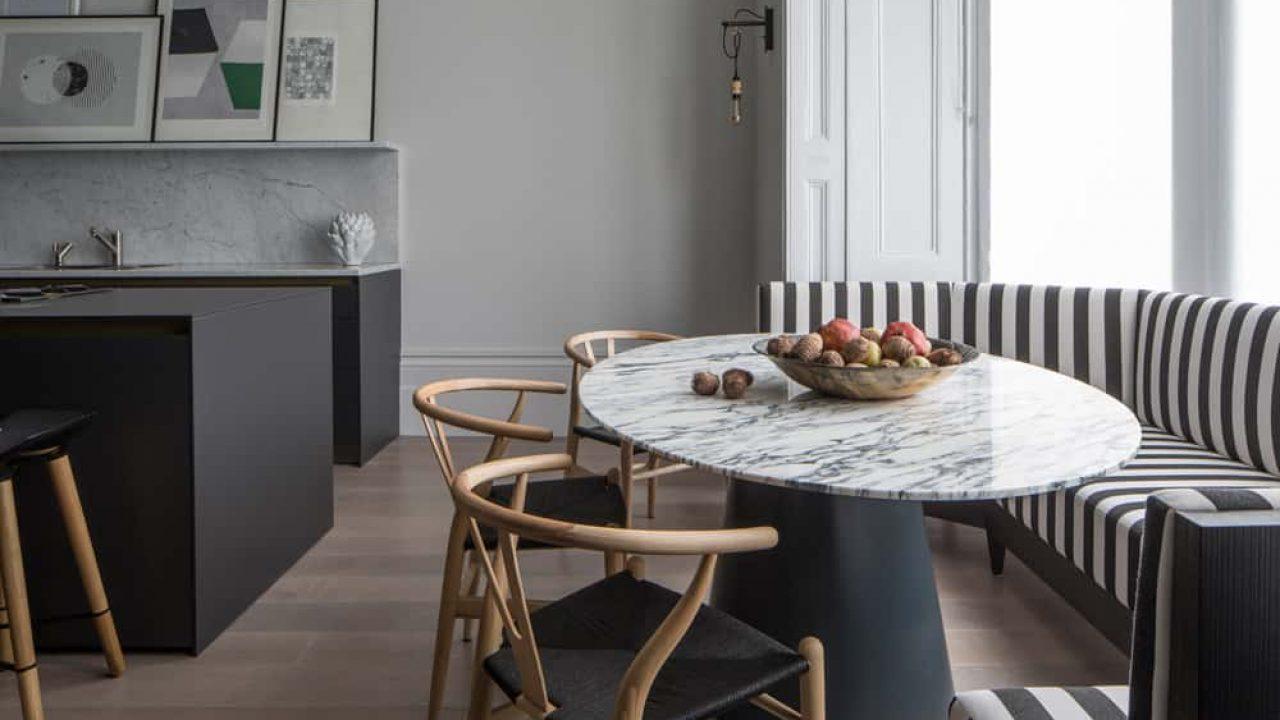 Beautiful Breakfast Nooks Roselind Wilson Design