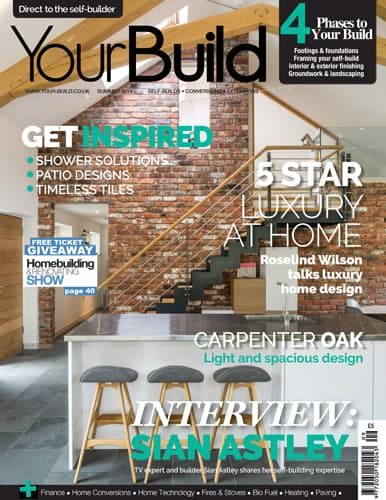 your build magazine summer 2019 edition