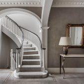 Roselind Wilson Design Carlton Hill hallway