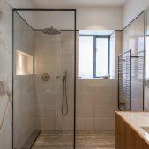 Roselind Wilson Design Belsize Park bathroom