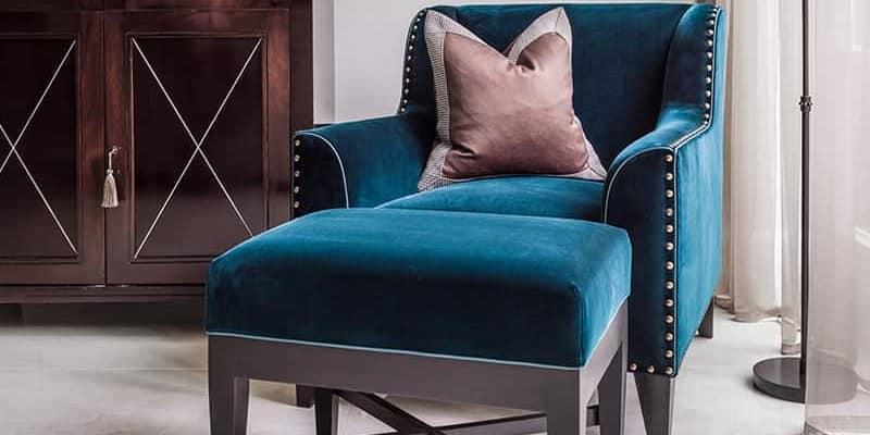 Carlton-Hill-Luxury Interior Design Chair Accent by Roselind Wilson Design