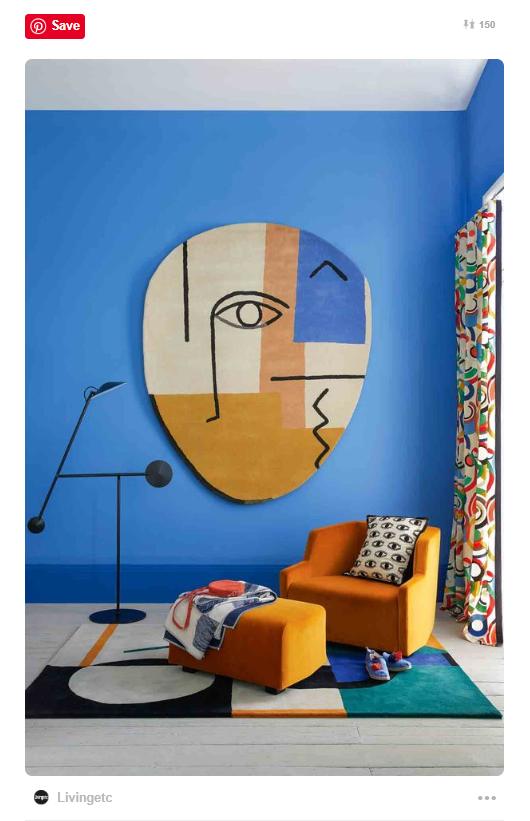 abstract decor