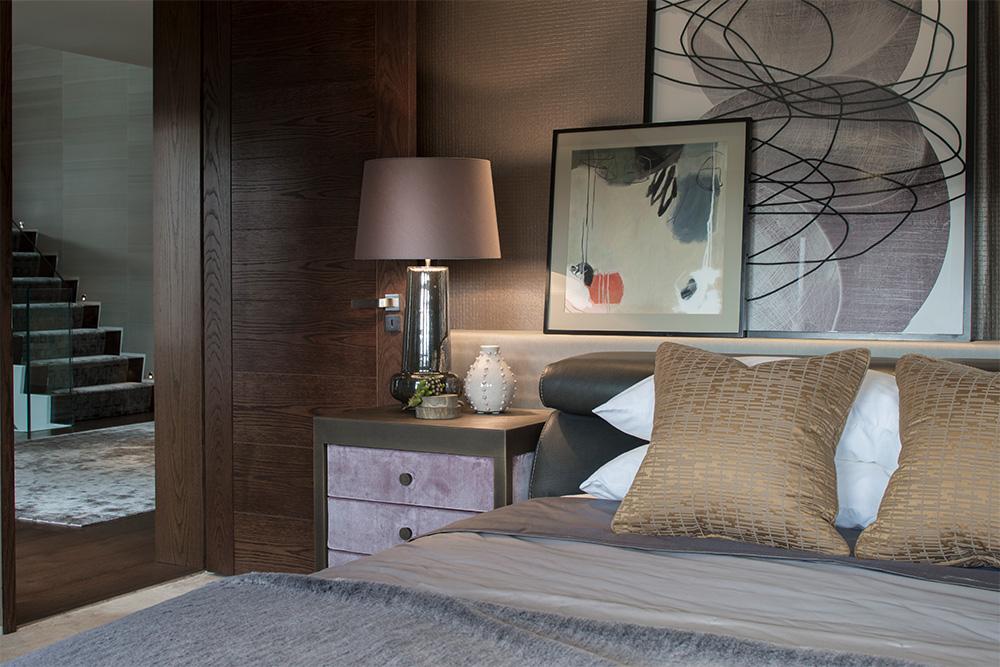 Cosy guest bedroom ideas
